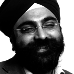 Image of Indy Johar