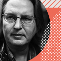 Image of Bruce Sterling