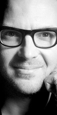 Image of Cory Doctorow