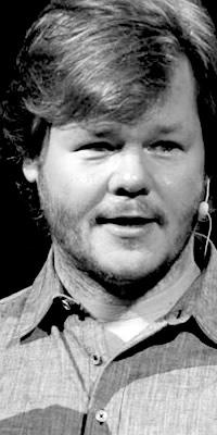 Image of Kirby Ferguson