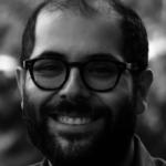 Image of Darius Kazemi