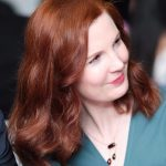 Image of Kate Crawford
